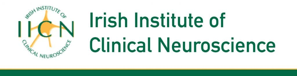 Report from the Irish Institute of Clinical Neuroscience