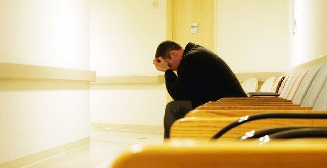 Involuntary psychiatric admission in Ireland