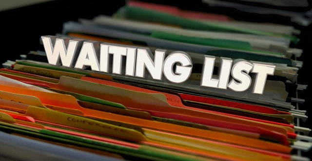HSE to tender for waiting list system