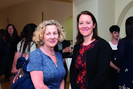 CAI Critical Care Simulation Facility LaunchDr Anne O'Shaughnessy , Ms Jennie Shiels.