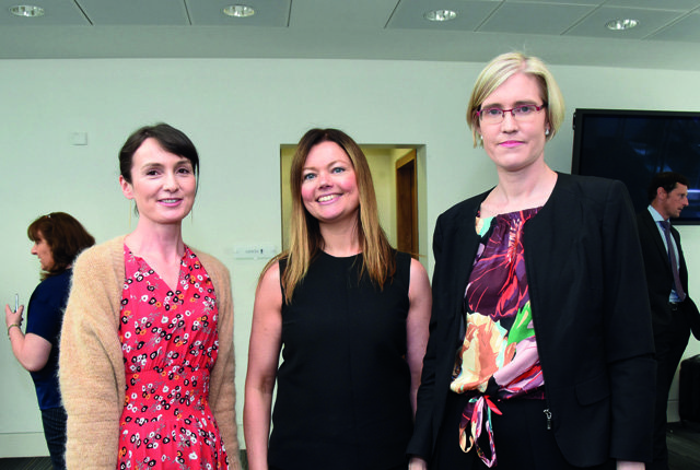 Royal Victoria Eye and Ear Hospital New Frontiers in Ophthalmology 