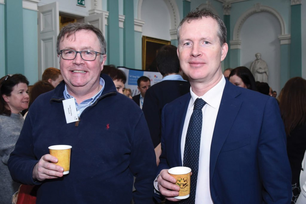 Irish Endocrine Society & International Society of Endocrinology Joint Symposium  