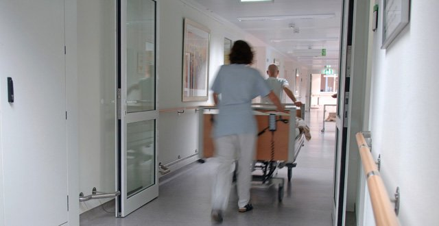 Day wards 'unable' to accommodate cancer patients — NCCP