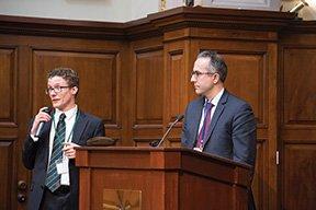 Irish Cardiac Society/Mayo Clinic joint conference: Cardiology on