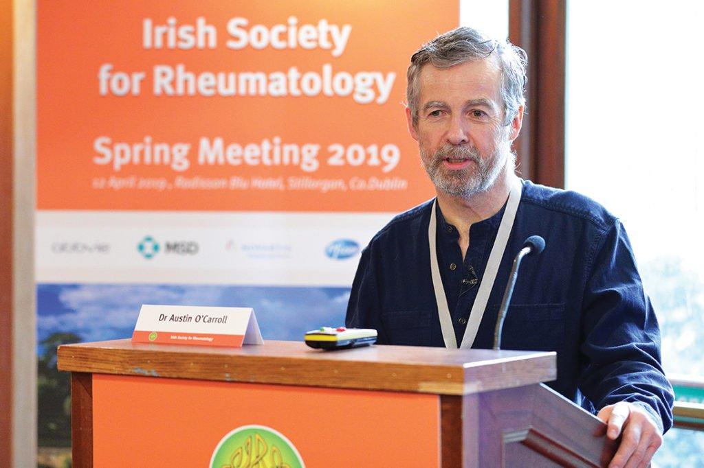Irish Society for Rheumatology – Medical Independent