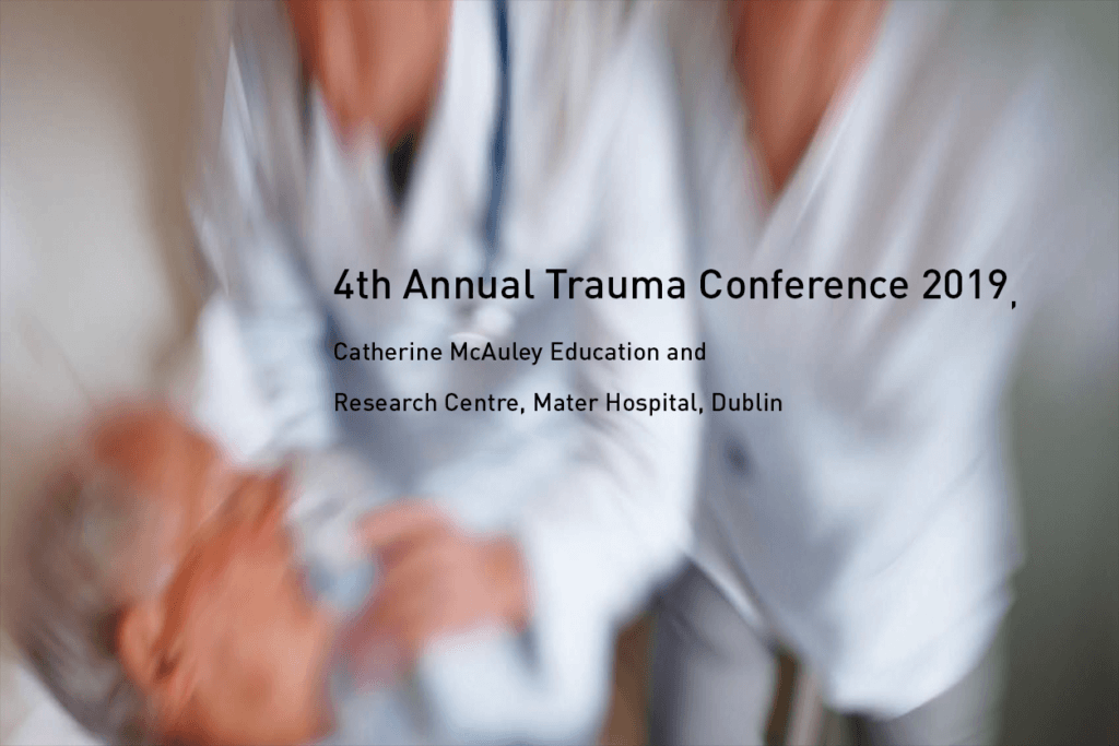 4th Annual Trauma Conference 2019 – Medical Independent