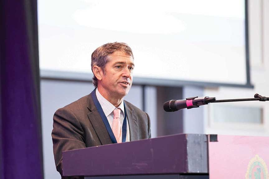 Irish Society of Gastroenterology Summer Meeting 2019
