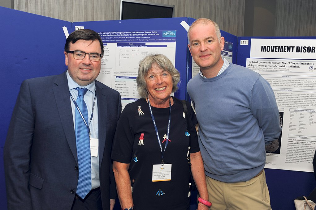 Irish Institute of Clinical Neuroscience – Medical Independent