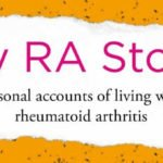 Arthritis Ireland launch book on living with RA