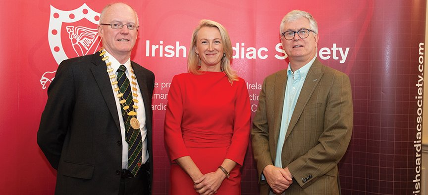 ICS celebrates landmark anniversary