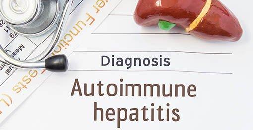 Lack of awareness about autoimmune hepatitis