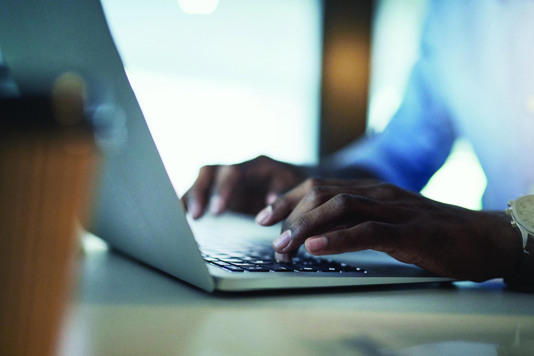 ICS embraces virtual conference format