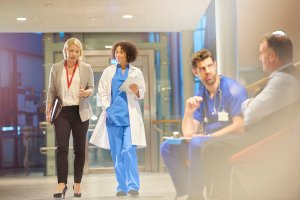 Healthcare should be viewed as a 'driver for innovation' – Prof Ostwald