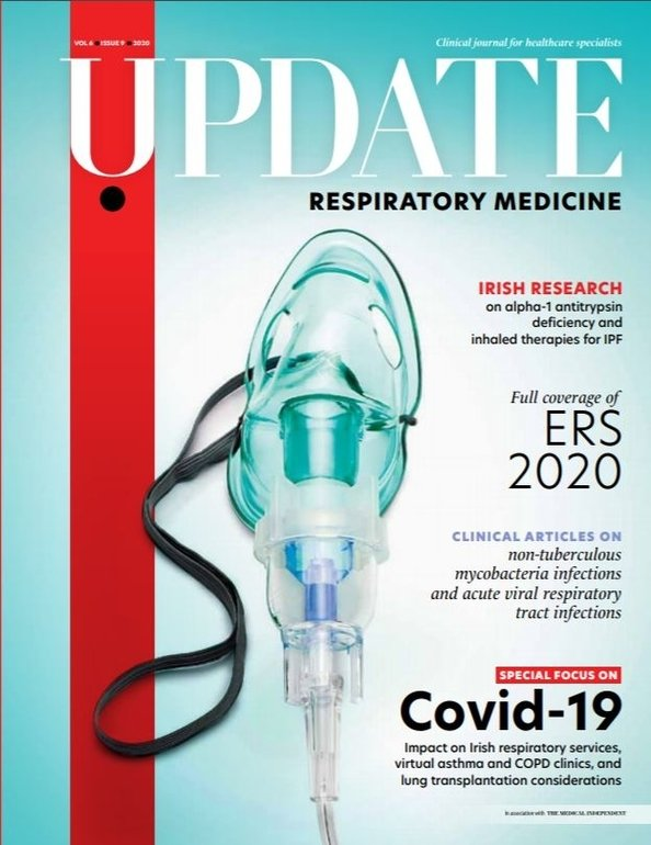 UPDATE Journal- Respiratory Medicine