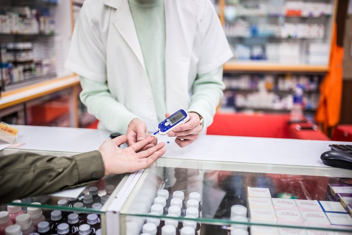 Vitamin D status in women with gestational diabetes mellitus