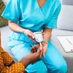 Diabetes screening necessary in patients with GCA and polymyalgia rheumatica