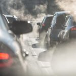 Passive smoking and air pollution – links to arthritis development and poor response to therapy