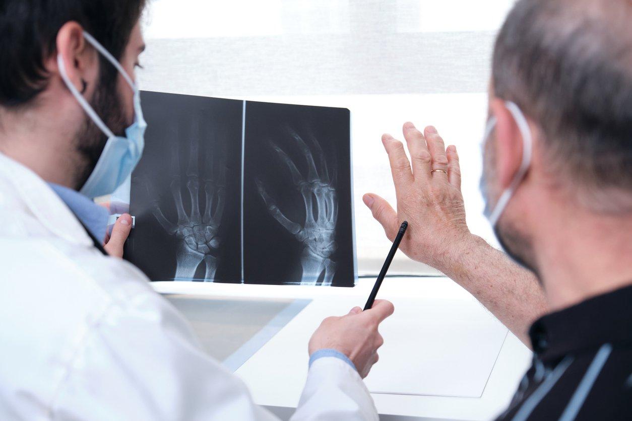 Challenges facing rheumatology